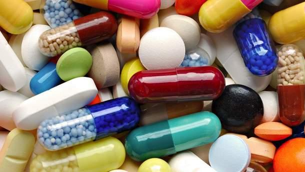 У Харкові дівчинка отруїлася таблетками