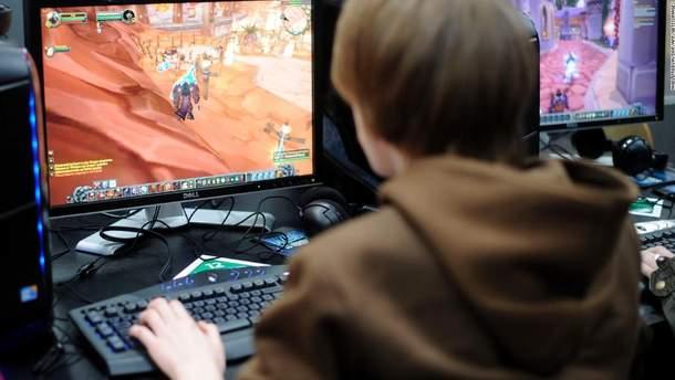 ВОЗ признала зависимость от видеоигр болезнью