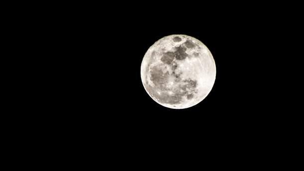 Науковці знайшли підтвердження наявності води на Місяці