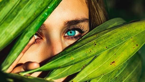 Чому погіршується зір