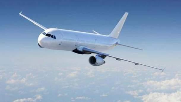 На Мадагаскарі розбився літак
