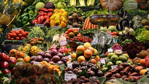 Как определить свежесть продуктов