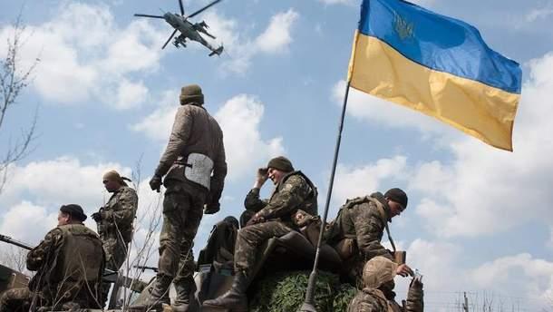 Сейчас ситуация на Донбассе наиболее напряженная с начала года