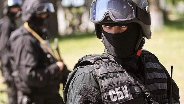 СБУ проведет на Львовщине антитеррористические учения
