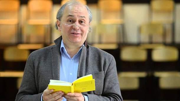 """Иван Малкович критически высказался в адрес """"Квартала 95"""""""