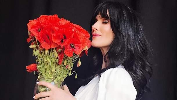 Українська телеведуча Маша Єфросиніна зачарувала стильним образом: фото