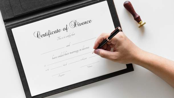 Развод увеличивает риск инсульта на 55%