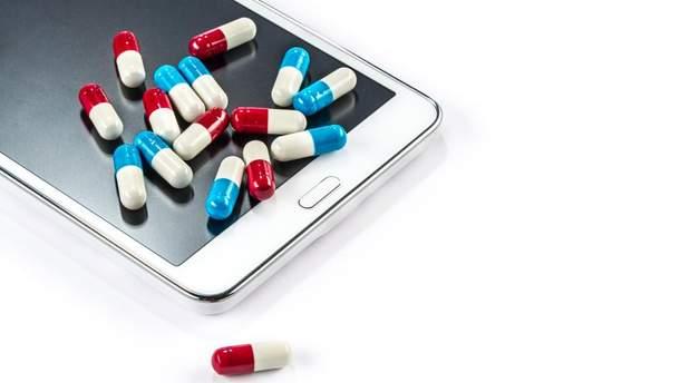 Лекарства контроль