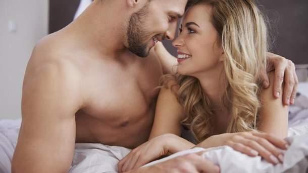 Наскільки чоловіку шкідливо відмовитись від сексу