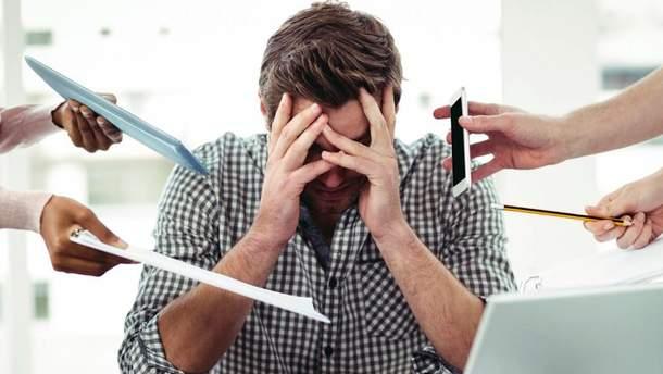Вживання ненасичених жирів спричиняють стрес