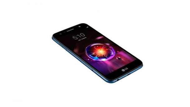 Смартфон X5 (2018) от LG