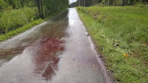 У Росії студенти влаштували спір на квадроциклах, внаслідок чого 4 людини загинули