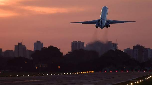 Український лоукостер SkyUp літатиме за трьома міжнародними напрямками