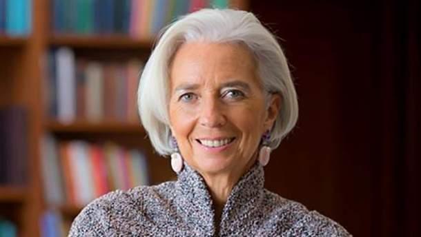 МВФ потребовал отукраинских властей принятия поправок кзакону обАнтикорупционном суде