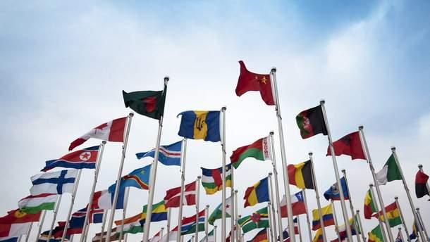В ООН зреагували на демарш США