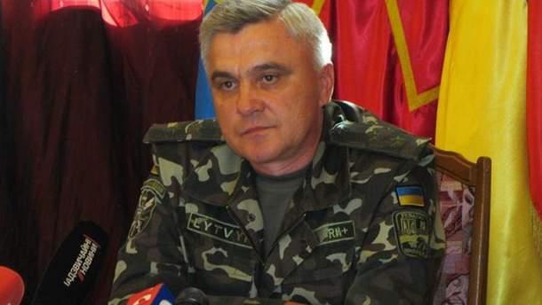 Петр Литвин назначен послом Республики Армения