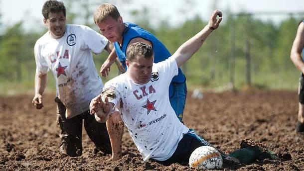 Футбол погрузит регионы России в долгосрочную депрессию