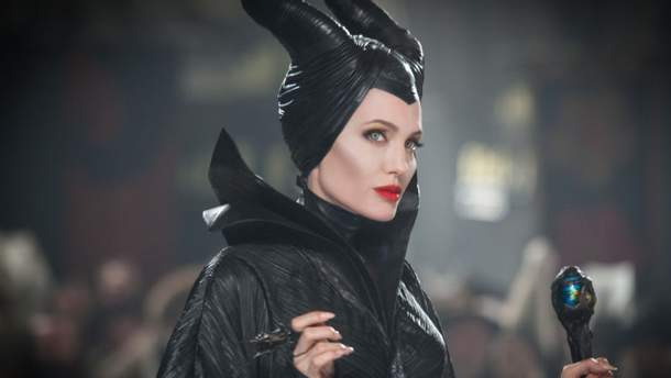 """Анджеліна Джолі шокувала пихатою поведінкою під час зйомок """"Малефісенти 2"""""""