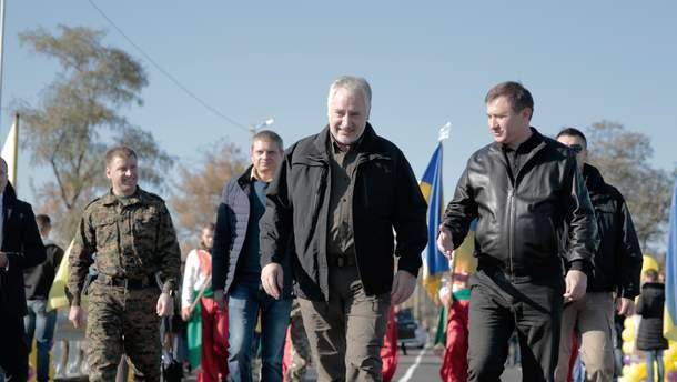 Павел Жебривский прокомментировал свое назначение аудитором НАБУ