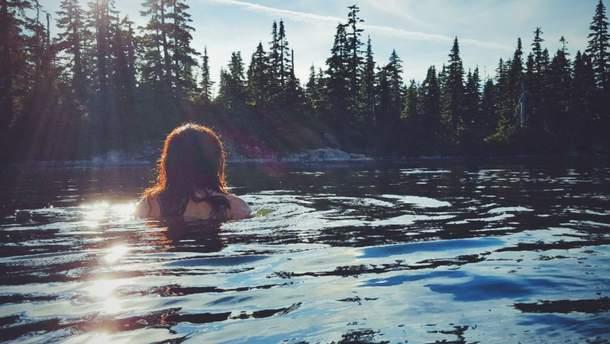 Які хвороби можна підчепити у водоймі
