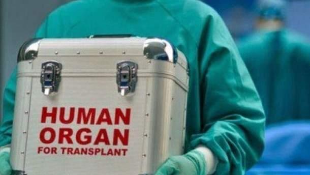 Трансплантація