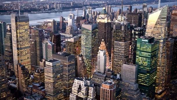 Чиновники задекларували нерухомість у 43 країнах світу
