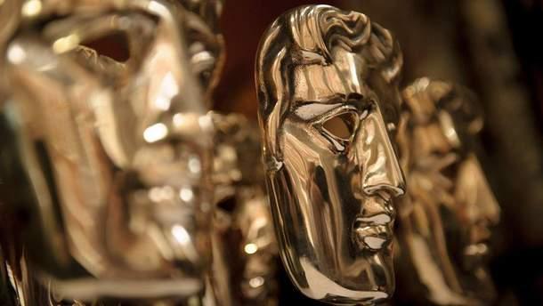 Кінопремія BAFTA