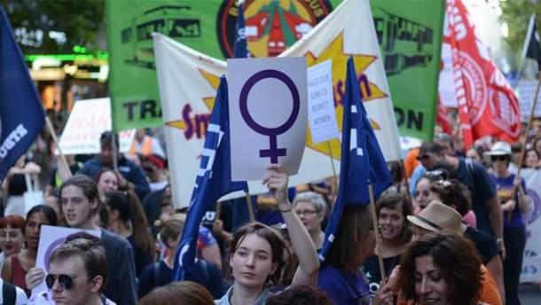 В Австралии начали масштабное расследование сексуальных домогательств