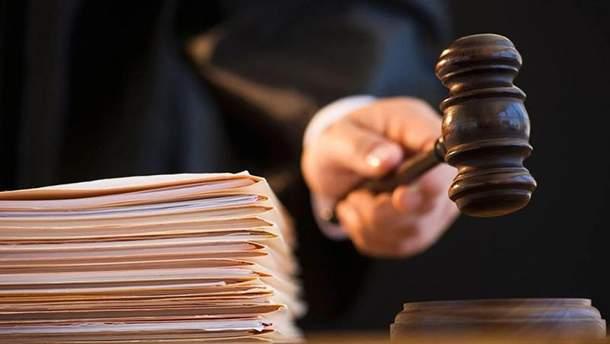 КС ухвалив президентський  законопроект № 7203