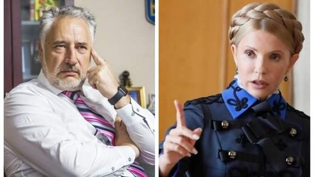 Головні новини 20 червня: Жебрівський – аудитор НАБУ, Тимошенко йде у президенти