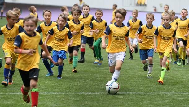 Львовян приглашают на футбольный праздник памяти Андрея Баля