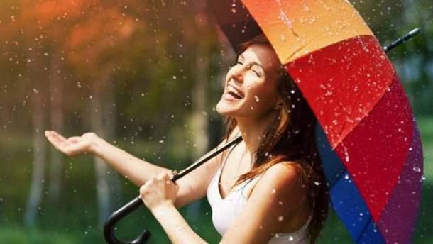 Погода на 21 червня: спека не відступить, проте в частині України дощитиме