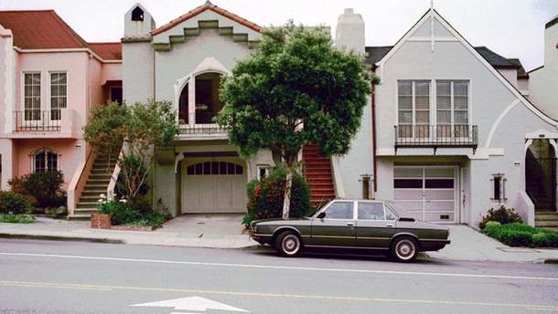 Фотограф показав красу та колорит Сан-Франциско