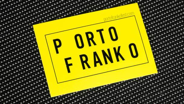 Музыка вертолетов: чем удивил фестиваль Porto Franko
