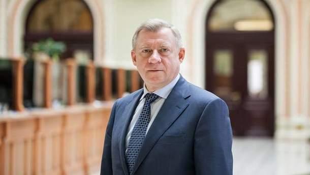 Украине хватит запасов для выплат погосдолгу доконца 2020г - НБУ