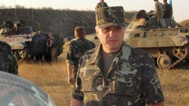 Петра Литвина назначили послом Украины в Армении