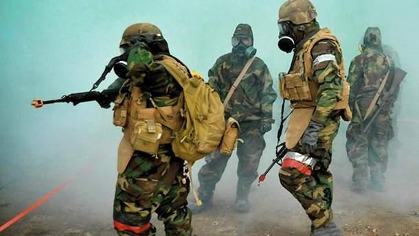 Німців попередили про загрозу терактів із застосуванням біологічної зброї