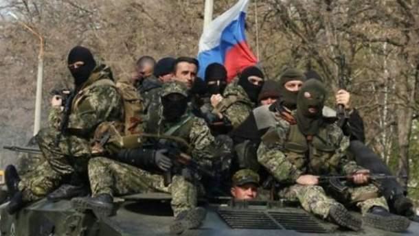 Викритий бойовик Луганщини підтвердив присутність російських бійців на Донбасі