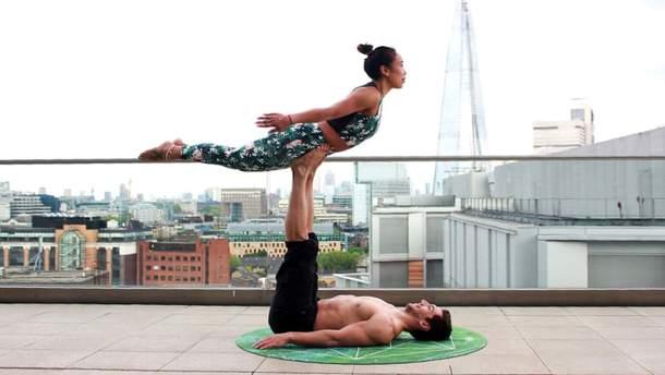 Йога делает людей нарциссами?