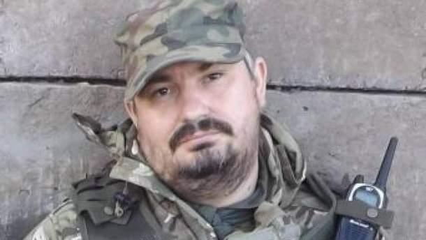 Володимир Гласнер був затриманий у Словаччині