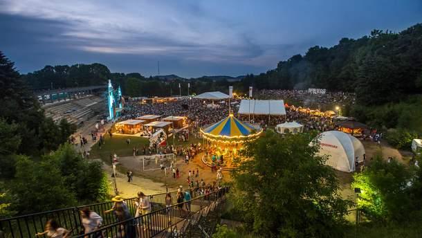 Leopolis Jazz Fest