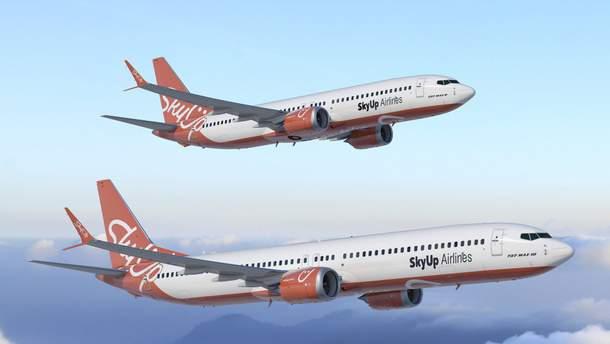 В Україні створять дві нові авіакомпанії