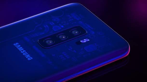 Samsung Galaxy S10 получит тройную камеру и 5-кратный оптический зум