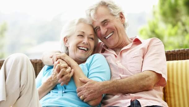 Тривалість життя залежить від печінки