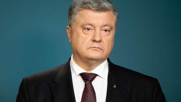 """Важный шаг на пути к НАТО, – Порошенко отреагировал на принятие закона """"О нацбезопасности"""""""