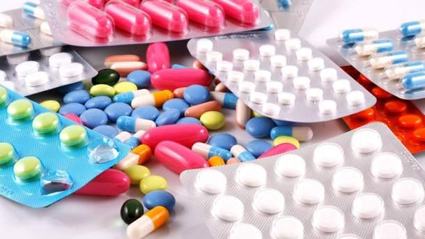 МОЗ за чотирма програмами відправило до регіонів низку препаратів