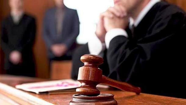 Почему одна из победительниц конкурса в новый Верховный Суд платит налоги в РФ