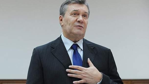 22 июня в суде допросят личного охранника президента-беглеца Сергея Бернадского.