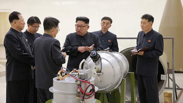 Свертывание ядерной программы КНДР
