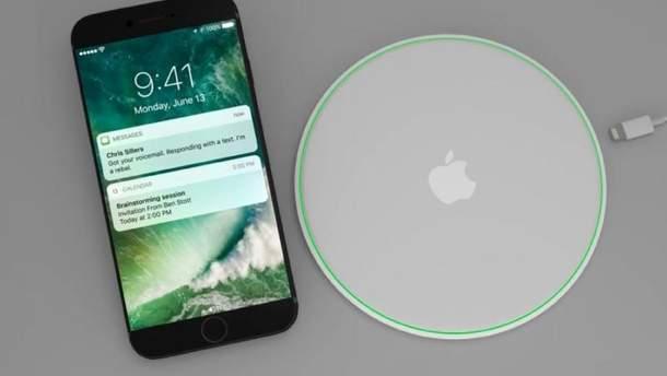 Следующие поколения iPhone могут лишиться всех разъемов